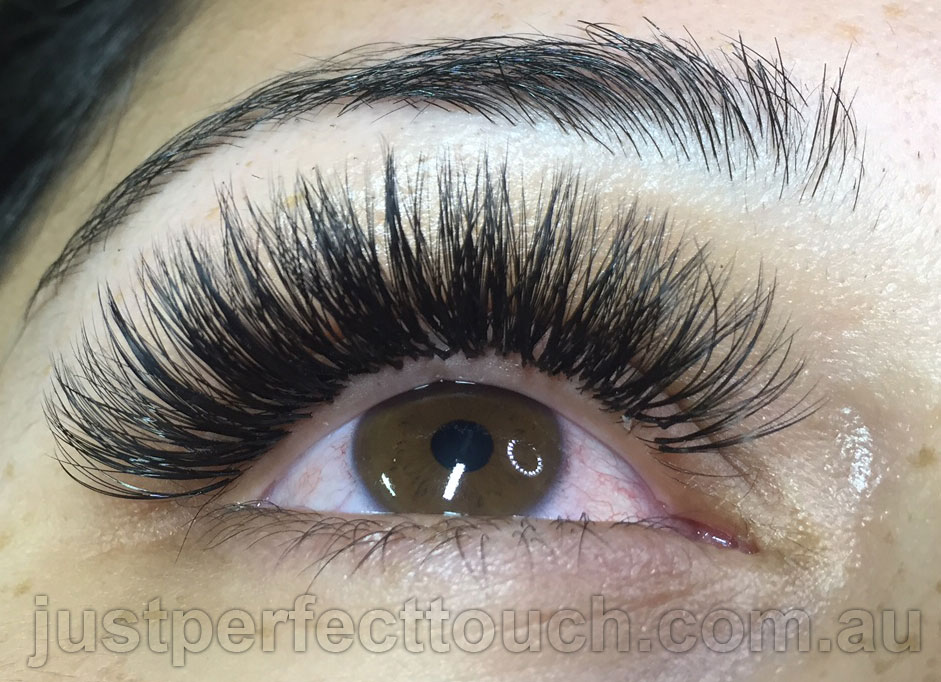 f850b4385d0 Russian Volume Set 2-3D 02 | Just Perfect Touch - Eyelash extensions