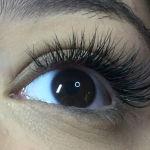 Eyelash extensions Refills