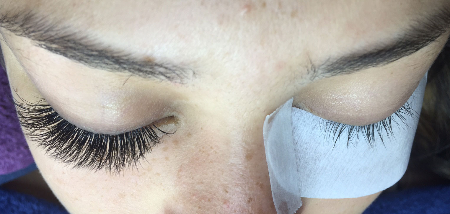 Before After Archives Just Perfect Touch Eyelash Extensions
