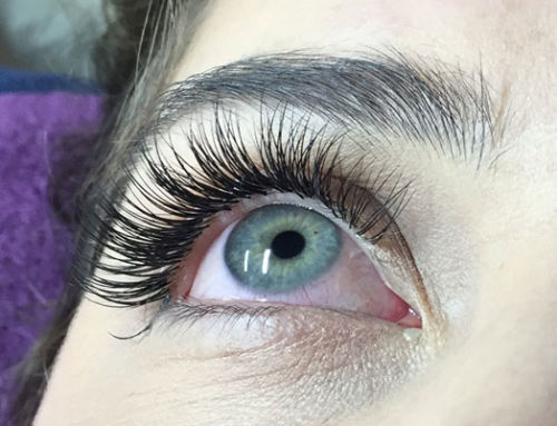 What are Mink eyelash extensions?