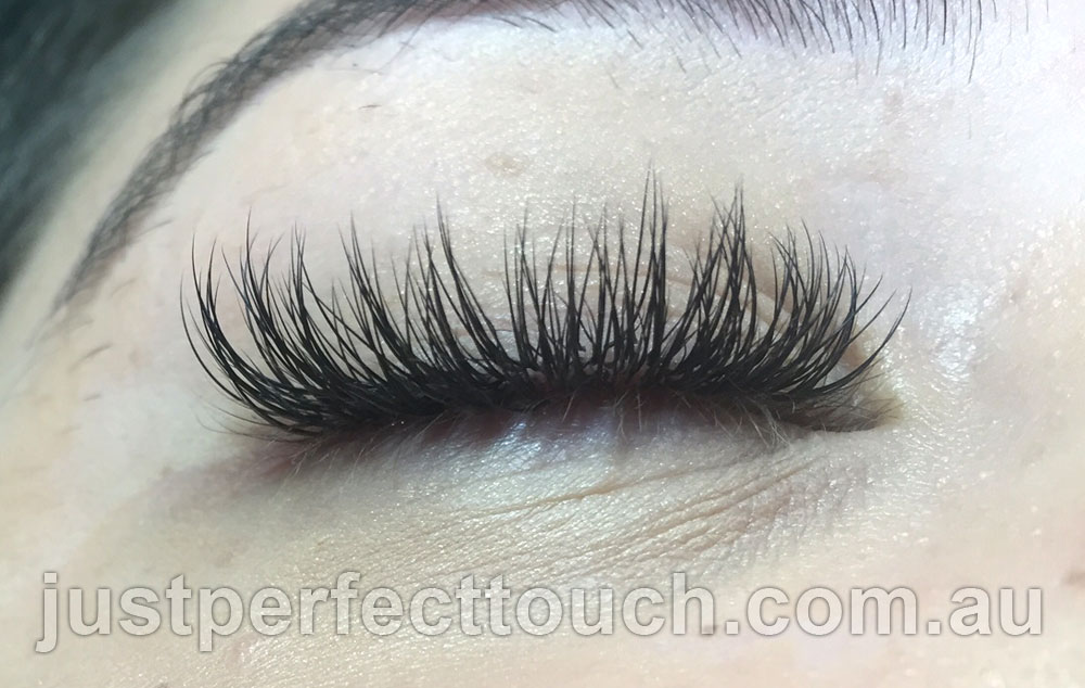 1225c98e205 Eyelash extensions Brighton | Just Perfect Touch