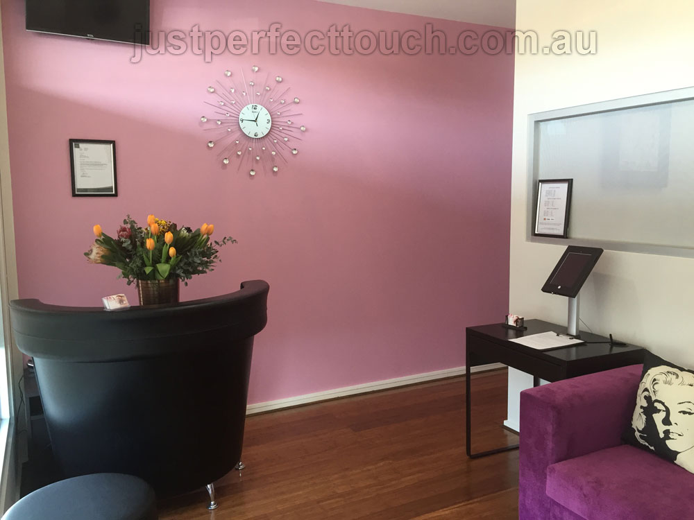 eyelash extensions salon melbourne